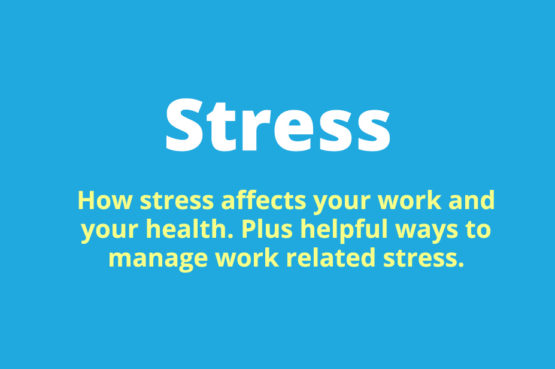 How to easily manage your stress levels