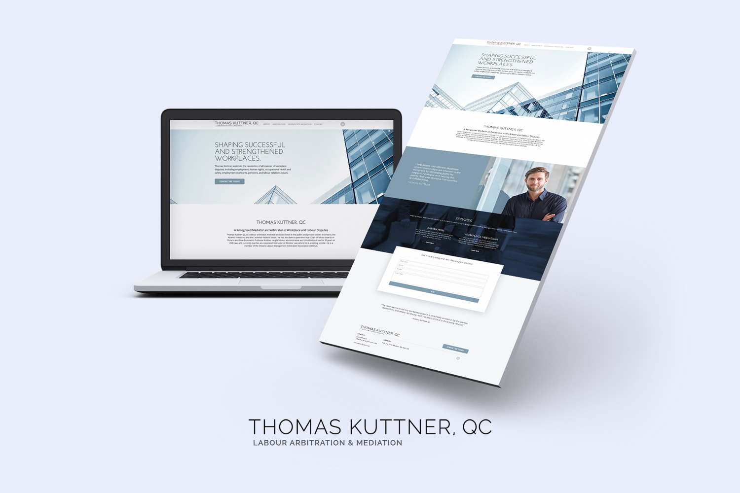 Better attorney website designers and developers