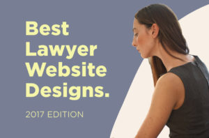 Best Law Firm Website Designs of 2017
