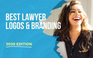 Best Lawyer Logos & Branding for 2020