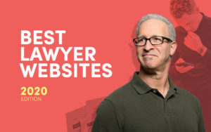 Best Lawyer Websites 2020 Featured Image